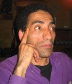 Ibrahim barwane